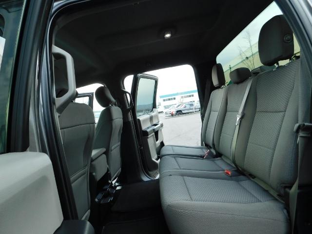 2017 Ford F-150 XLT / 5.0L 8Cyl / 4X4 / Full Warranty / Excel Cond - Photo 15 - Portland, OR 97217
