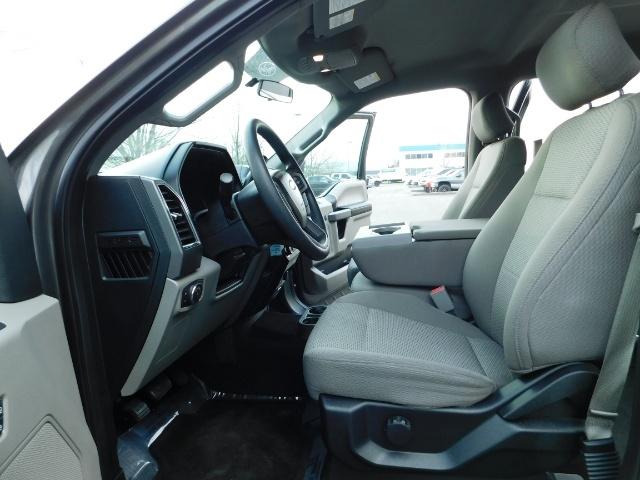 2017 Ford F-150 XLT / 5.0L 8Cyl / 4X4 / Full Warranty / Excel Cond - Photo 14 - Portland, OR 97217