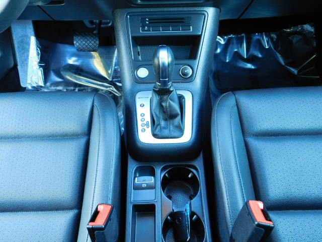 2014 Volkswagen Tiguan SEL 4Motion / AWD / Leather / Navi / Pano Sunroof - Photo 22 - Portland, OR 97217