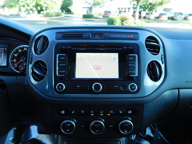 2014 Volkswagen Tiguan SEL 4Motion / AWD / Leather / Navi / Pano Sunroof - Photo 20 - Portland, OR 97217