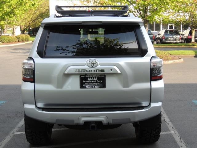 2016 Toyota 4Runner - Photo 6 - Portland, OR 97217