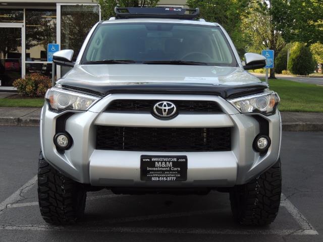 2016 Toyota 4Runner - Photo 5 - Portland, OR 97217