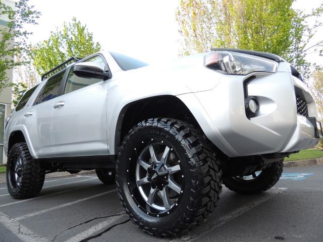 2016 Toyota 4Runner - Photo 10 - Portland, OR 97217