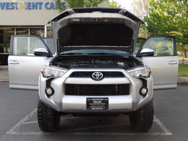 2016 Toyota 4Runner - Photo 34 - Portland, OR 97217