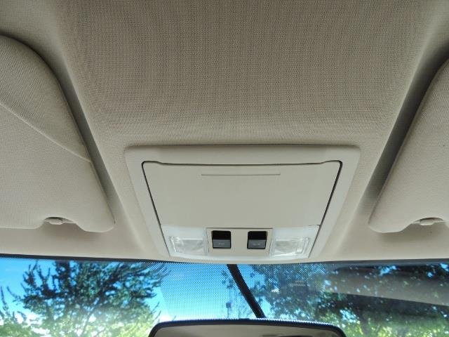 2010 Ford Flex Limited / AWD / Third Seat / Navigation / Leather - Photo 38 - Portland, OR 97217