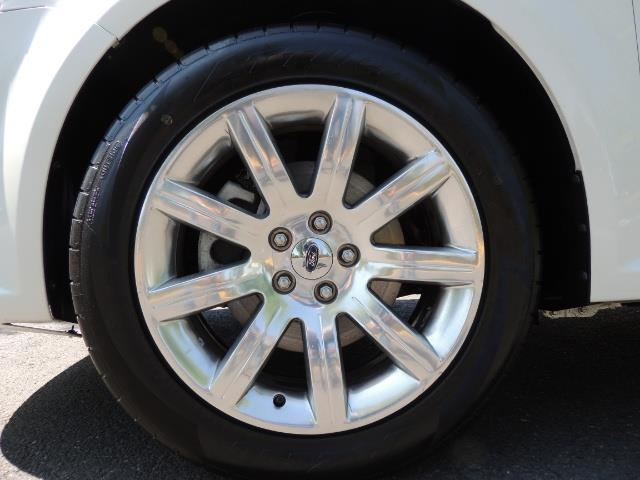 2010 Ford Flex Limited / AWD / Third Seat / Navigation / Leather - Photo 45 - Portland, OR 97217