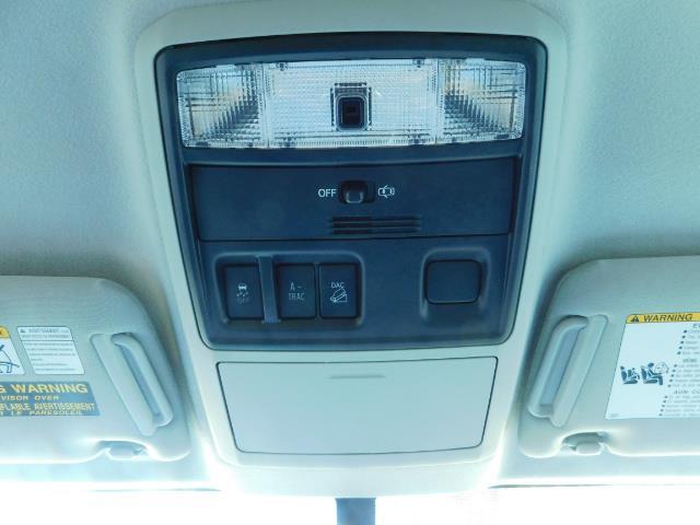 2016 Toyota 4Runner SR5 / 4WD / Navi / Backup Camera/ LIFTED LIFTED - Photo 36 - Portland, OR 97217