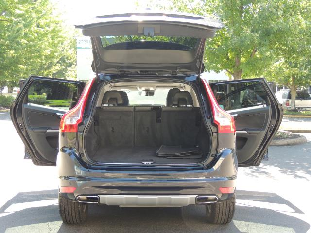 2017 Volvo XC60 T5 Inscription / AWD/ BLIS / Navi / Backup / Pano - Photo 29 - Portland, OR 97217