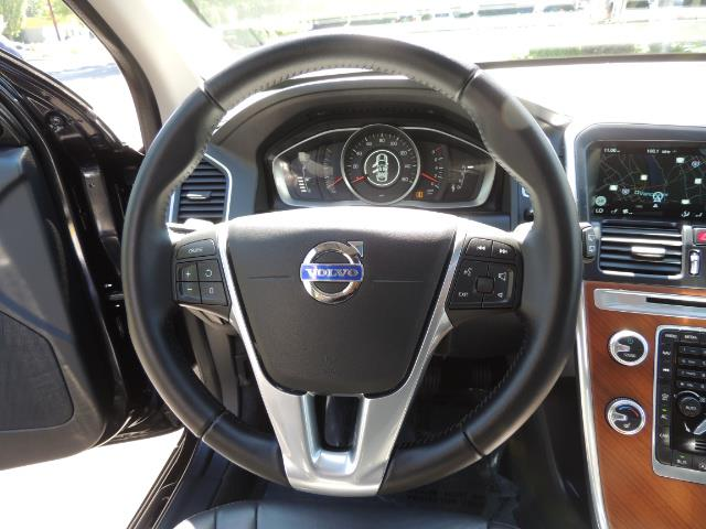 2017 Volvo XC60 T5 Inscription / AWD/ BLIS / Navi / Backup / Pano - Photo 39 - Portland, OR 97217