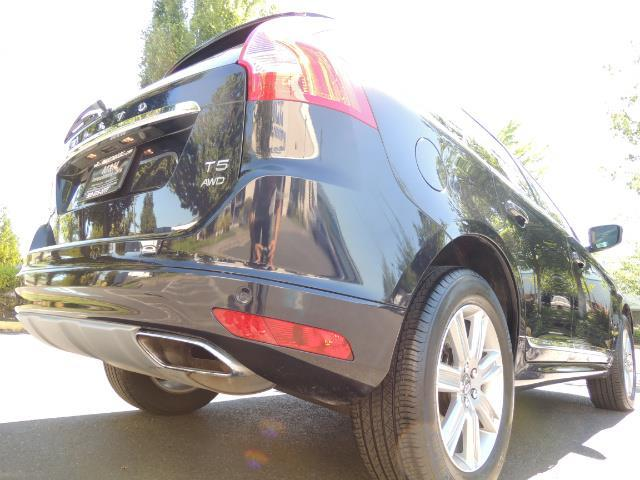 2017 Volvo XC60 T5 Inscription / AWD/ BLIS / Navi / Backup / Pano - Photo 60 - Portland, OR 97217
