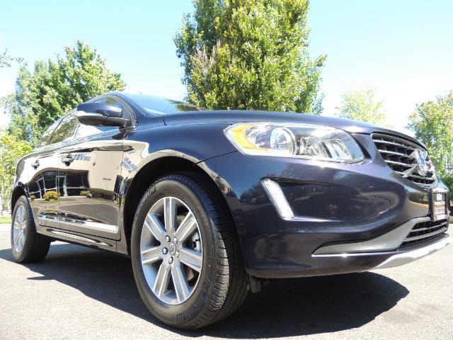 2017 Volvo XC60 T5 Inscription / AWD/ BLIS / Navi / Backup / Pano - Photo 58 - Portland, OR 97217