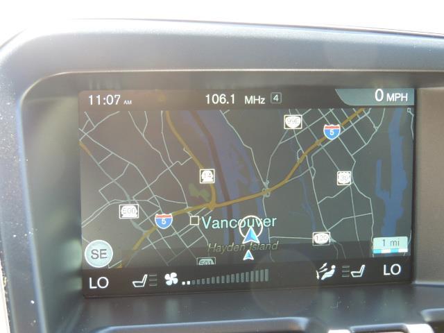 2017 Volvo XC60 T5 Inscription / AWD/ BLIS / Navi / Backup / Pano - Photo 23 - Portland, OR 97217