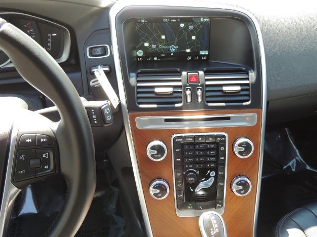 2017 Volvo XC60 T5 Inscription / AWD/ BLIS / Navi / Backup / Pano - Photo 19 - Portland, OR 97217