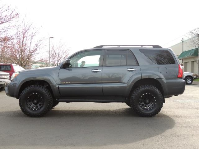 Toyota Of Portland >> 2008 Toyota 4Runner SR5 / 4WD / 6Cyl / LIFTED
