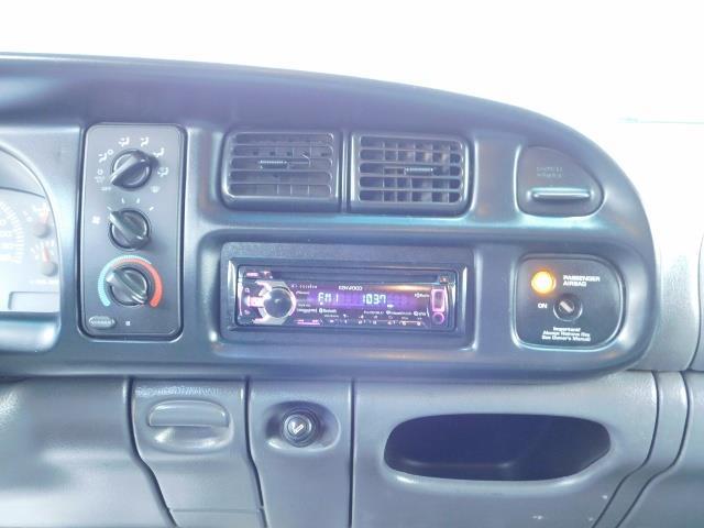 1998 Dodge Ram 2500 Laramie SLT 4dr / 4X4 / 5.9L DIESEL / 5-SPEED MANU - Photo 34 - Portland, OR 97217