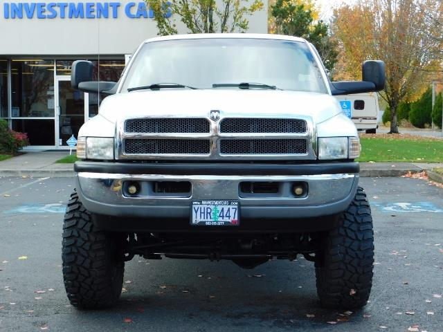 1998 Dodge Ram 2500 Laramie SLT 4dr / 4X4 / 5.9L DIESEL / 5-SPEED MANU - Photo 5 - Portland, OR 97217