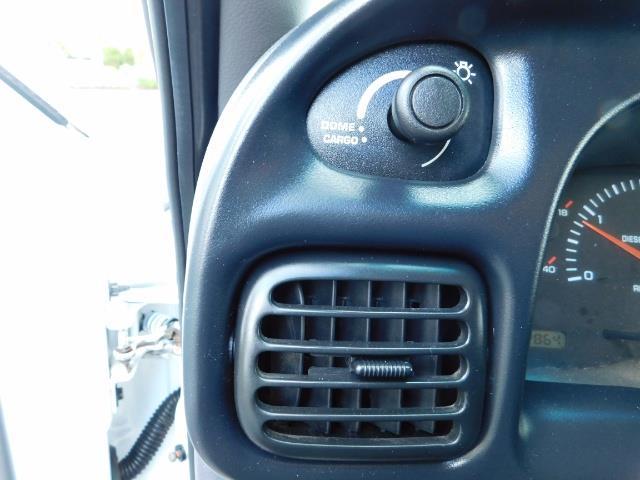 1998 Dodge Ram 2500 Laramie SLT 4dr / 4X4 / 5.9L DIESEL / 5-SPEED MANU - Photo 41 - Portland, OR 97217