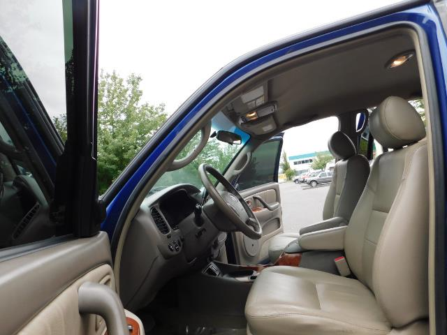 2005 Toyota Tundra Limited 4dr Double Cab / Leather / Heated seats - Photo 14 - Portland, OR 97217