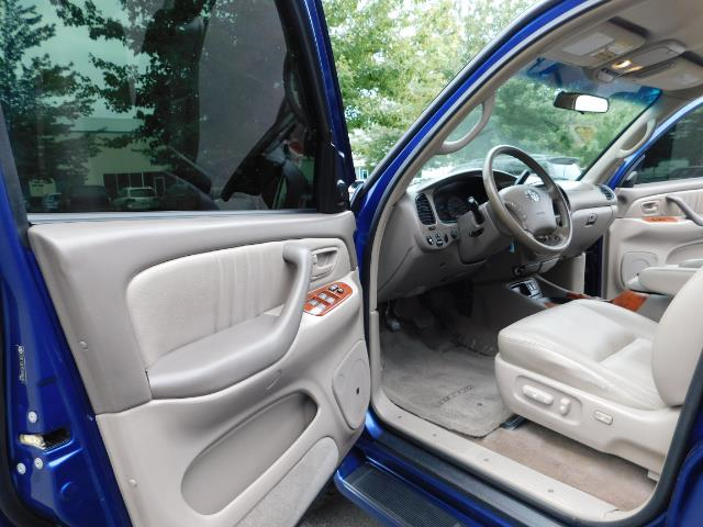 2005 Toyota Tundra Limited 4dr Double Cab / Leather / Heated seats - Photo 13 - Portland, OR 97217