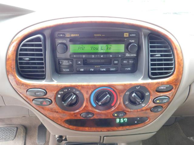 2005 Toyota Tundra Limited 4dr Double Cab / Leather / Heated seats - Photo 20 - Portland, OR 97217