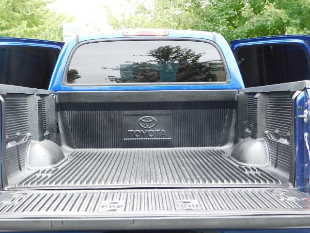 2005 Toyota Tundra Limited 4dr Double Cab / Leather / Heated seats - Photo 28 - Portland, OR 97217