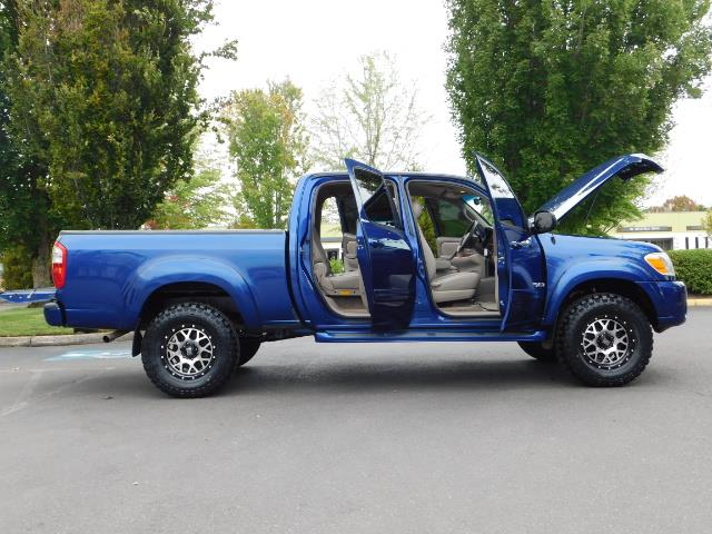 2005 Toyota Tundra Limited 4dr Double Cab / Leather / Heated seats - Photo 30 - Portland, OR 97217