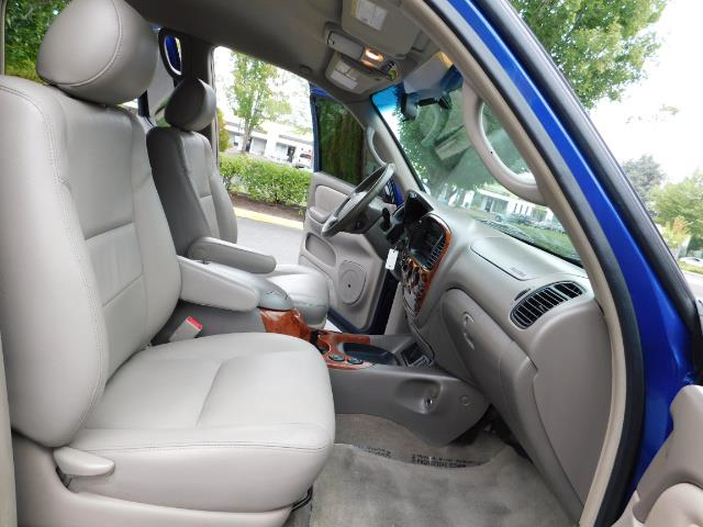 2005 Toyota Tundra Limited 4dr Double Cab / Leather / Heated seats - Photo 17 - Portland, OR 97217