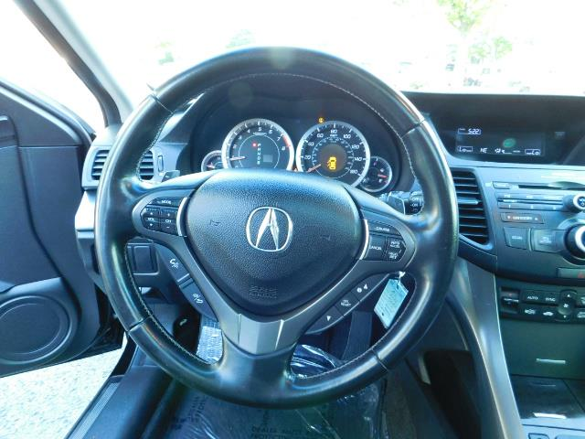2012 Acura TSX Sport Wagon / Leather / Heated Seats / Excel Cond - Photo 34 - Portland, OR 97217