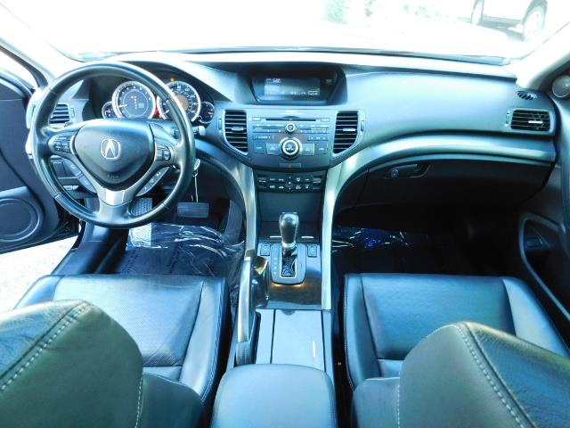 2012 Acura TSX Sport Wagon / Leather / Heated Seats / Excel Cond - Photo 16 - Portland, OR 97217