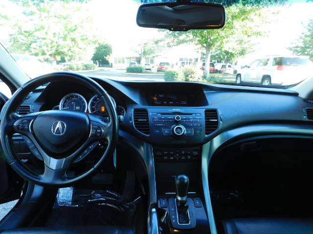 2012 Acura TSX Sport Wagon / Leather / Heated Seats / Excel Cond - Photo 32 - Portland, OR 97217