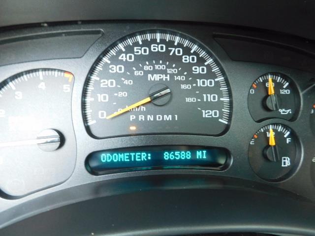 2007 Chevrolet Silverado 3500 Classic LT3 4dr Crew Cab / 4X4 / 6.6L DURAMAX / DUALLY/LBZ - Photo 42 - Portland, OR 97217