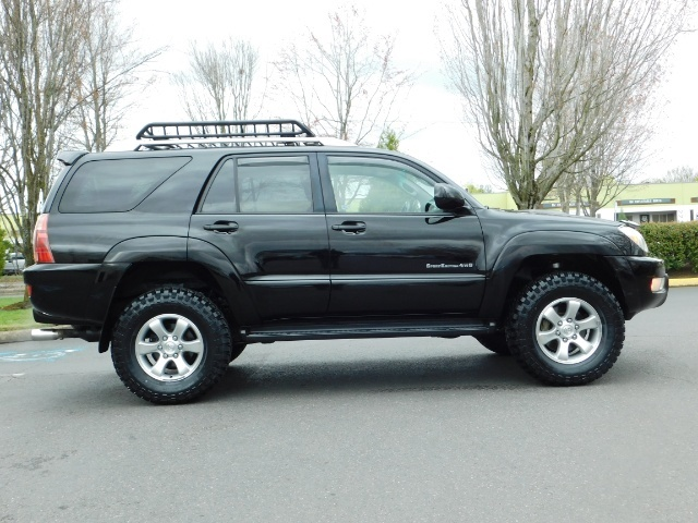 2003 Toyota 4Runner SPORT 4X4 / V6 4.0L / DIFF LOCK / LIFTED !! - Photo 4 - Portland, OR 97217