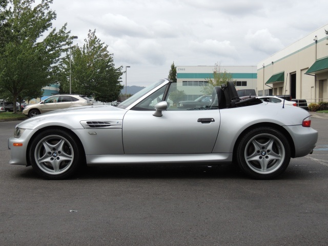 2000 bmw m roadster coupe convertible manual dinan upgrades rh mminvestmentcars com Best Looking Wheels On a 2000 BMW Z3 M Best Looking Wheels On a 2000 BMW Z3 M