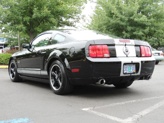 2007 Ford Mustang GT Premium / 5-SPEED / SHELBY PKG / 38K MILES - Photo 7 - Portland, OR 97217