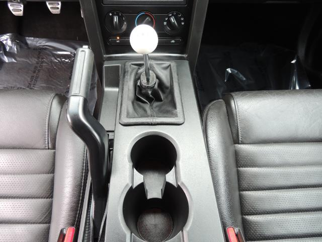 2007 Ford Mustang GT Premium / 5-SPEED / SHELBY PKG / 38K MILES - Photo 19 - Portland, OR 97217