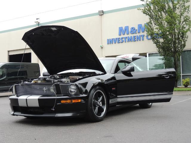 2007 Ford Mustang GT Premium / 5-SPEED / SHELBY PKG / 38K MILES - Photo 26 - Portland, OR 97217