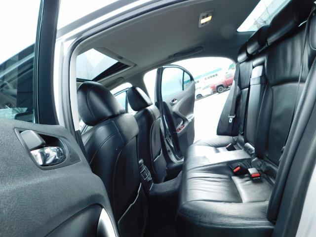 2006 Lexus IS 250 / Leather / Heated seats / Premium Wheels - Photo 15 - Portland, OR 97217