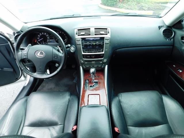 2006 Lexus IS 250 / Leather / Heated seats / Premium Wheels - Photo 20 - Portland, OR 97217