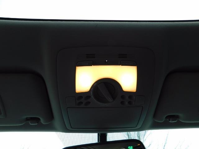 2006 Lexus IS 250 / Leather / Heated seats / Premium Wheels - Photo 36 - Portland, OR 97217