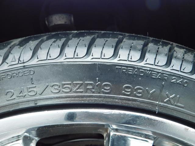 2006 Lexus IS 250 / Leather / Heated seats / Premium Wheels - Photo 46 - Portland, OR 97217