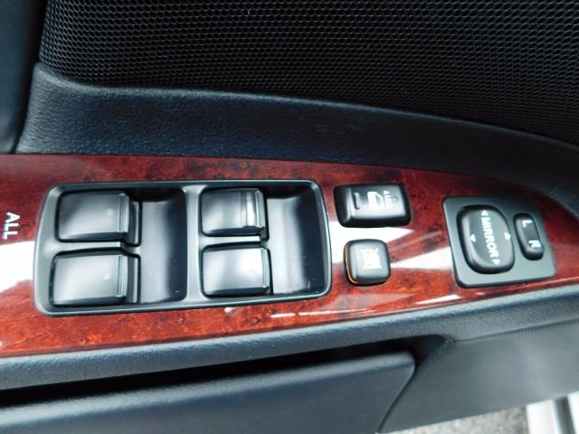2006 Lexus IS 250 / Leather / Heated seats / Premium Wheels - Photo 33 - Portland, OR 97217