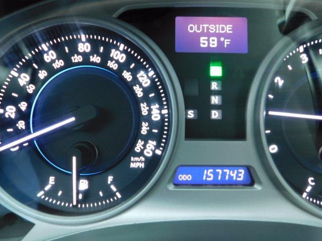 2006 Lexus IS 250 / Leather / Heated seats / Premium Wheels - Photo 43 - Portland, OR 97217