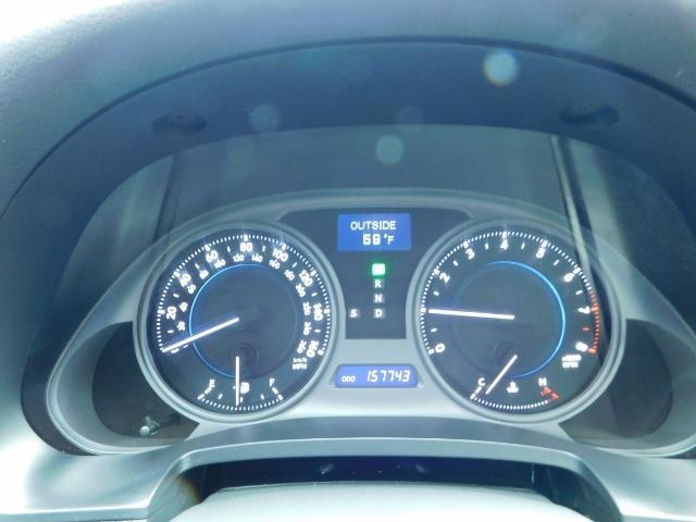 2006 Lexus IS 250 / Leather / Heated seats / Premium Wheels - Photo 38 - Portland, OR 97217