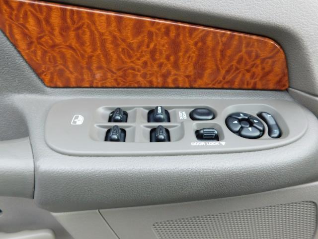 2006 Dodge Ram 3500 SLT / 4X4 / 5.9L CUMMINS DIESEL / 6-SPEED MANUAL - Photo 31 - Portland, OR 97217