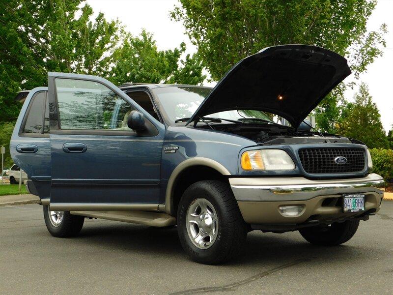 2000 Ford Expedition Eddie Bauer photo