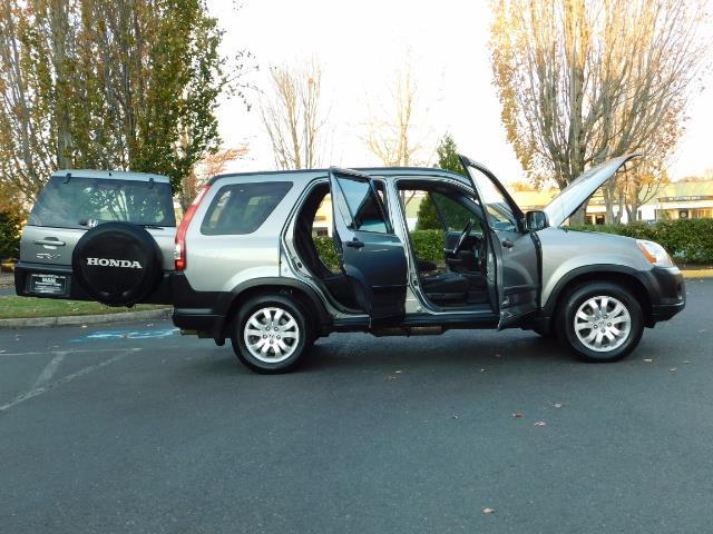 2006 Honda CR-V EX / AWD / Sunroof / Excel Cond - Photo 29 - Portland, OR 97217