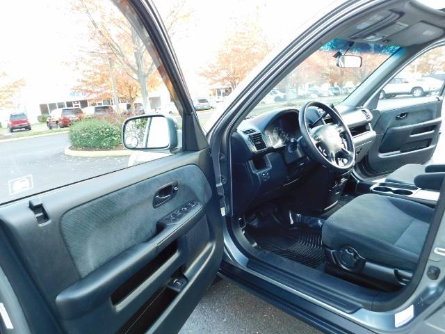 2006 Honda CR-V EX / AWD / Sunroof / Excel Cond - Photo 13 - Portland, OR 97217