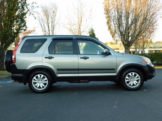2006 Honda CR-V EX / AWD / Sunroof / Excel Cond - Photo 4 - Portland, OR 97217