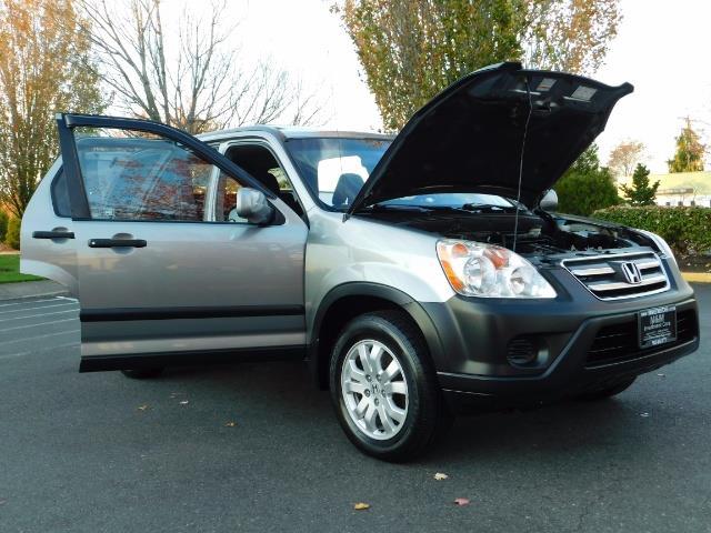 2006 Honda CR-V EX / AWD / Sunroof / Excel Cond - Photo 30 - Portland, OR 97217