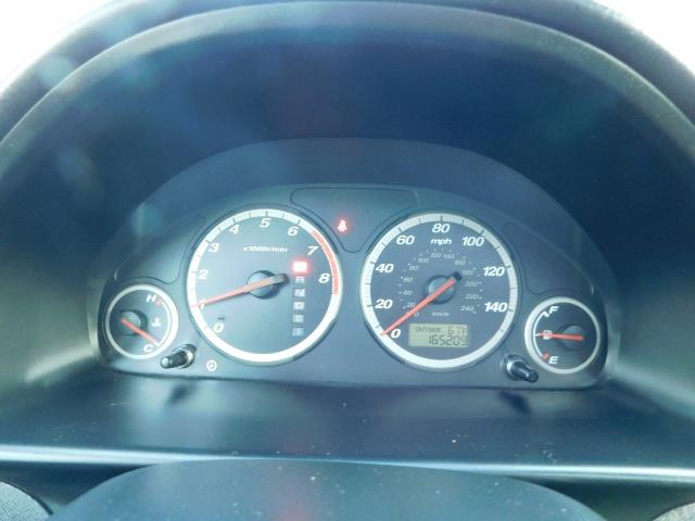 2006 Honda CR-V EX / AWD / Sunroof / Excel Cond - Photo 37 - Portland, OR 97217